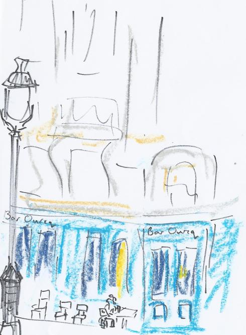 canal de l'ourcq, bar ourcq