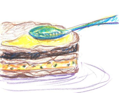 passionfruit torte 2