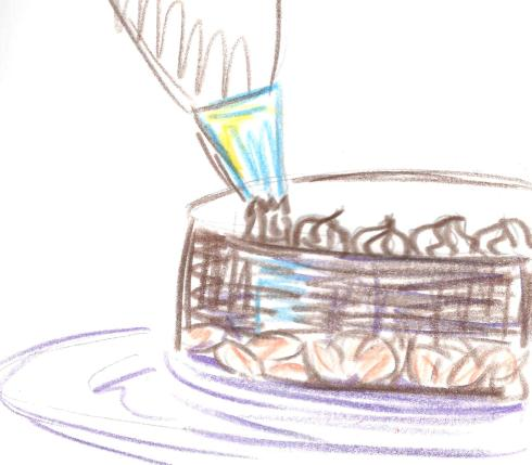 passionfruit torte 3