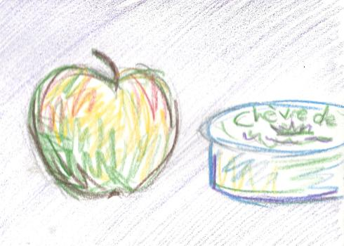 apple cheese souffles 3