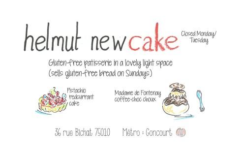 08 - helmut newcake