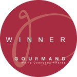 Gourmand-Winner